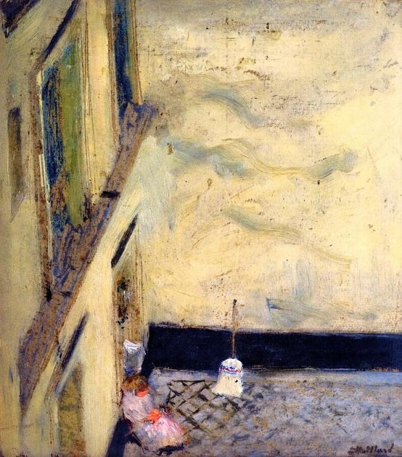 Vuillard 1895